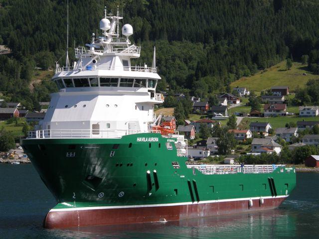 Maritime AS